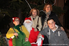 Babbo Natale 2012