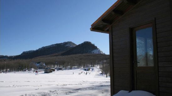"""""""Capracotta Nordic Ski"""""""