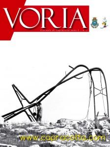 Voria Agosto 2013 low