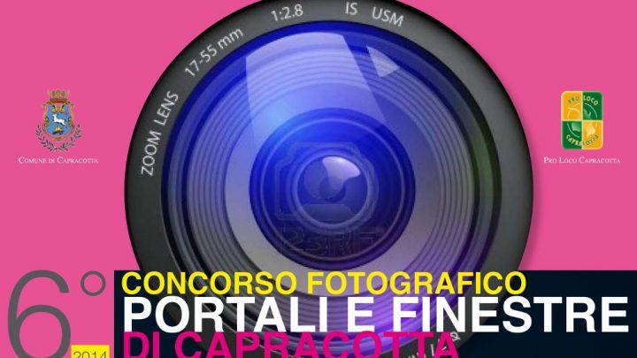 Concorso Letterario e Fotografico 2014