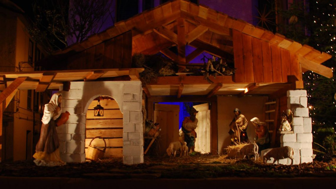 Natale 2016 a Capracotta