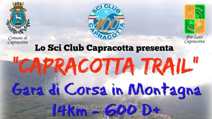 """""""Capracotta Trail"""" Prato Gentile – 13 Agosto 2016"""