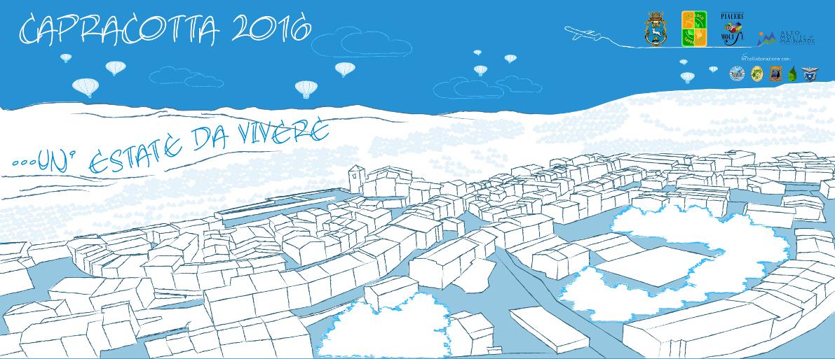 Programma Estate Capracottese 2016