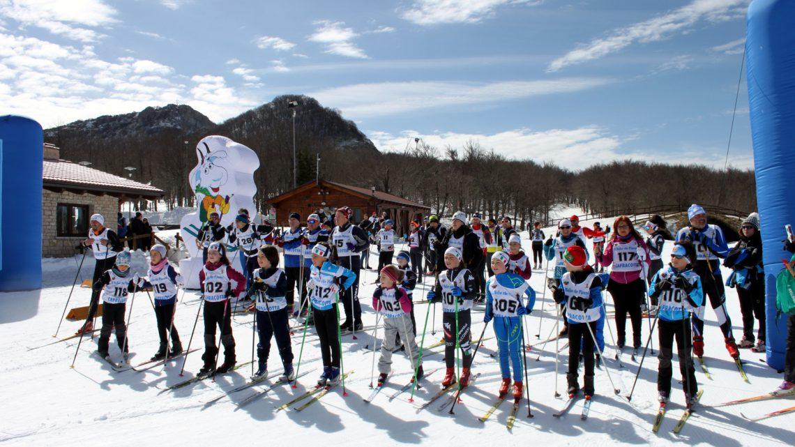 """Gara Promozionale """"Scia con Bianca"""" 12 Marzo 2017 – Foto e classifiche"""