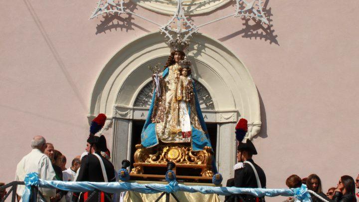 Festeggiamenti in onore della Madonna di Loreto – 7/8/9 Settembre 2017
