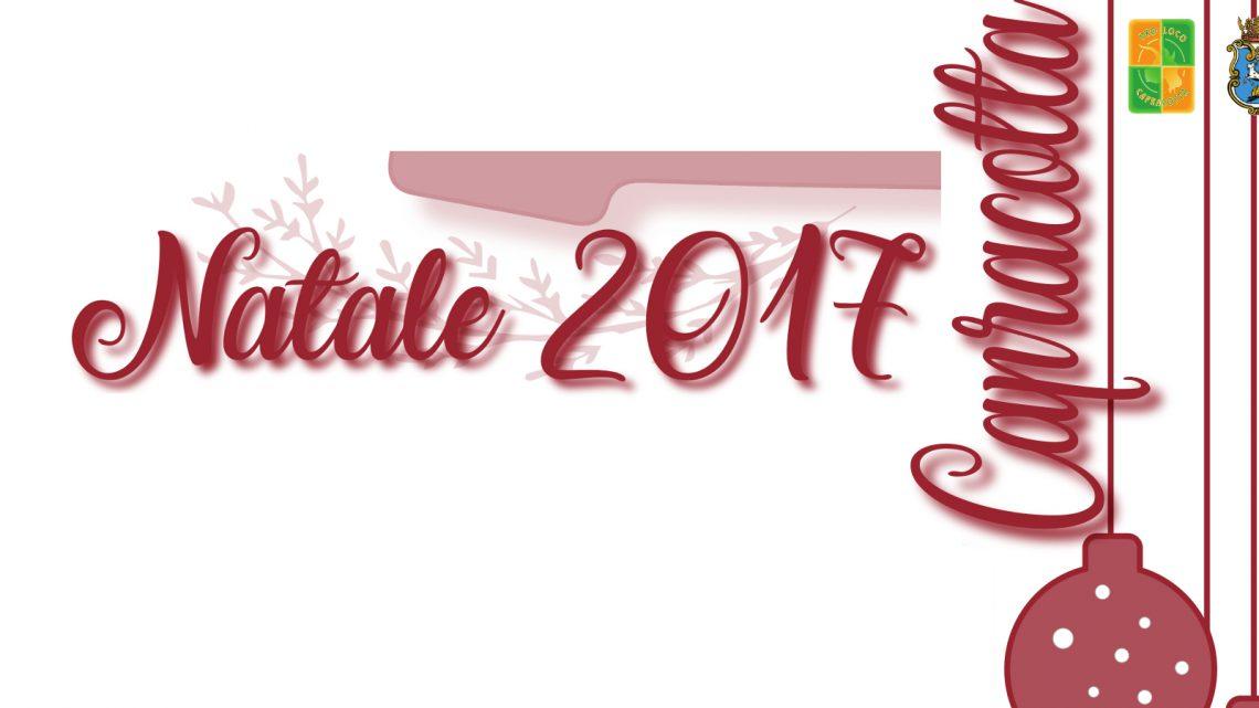 Programma Natale 2017