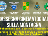 Seconda Rassegna Cinematografica sulla Montagna